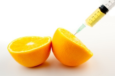 Vitamin c infusions not indicated for breast cancer patients