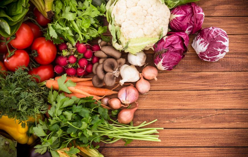 Nutrition - NatureWorksBest Blog