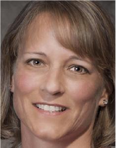 Dr. Mary Reker